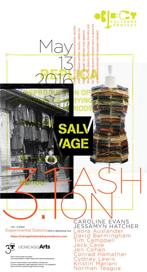 Salvage 3.1 May 13 Conference Poster