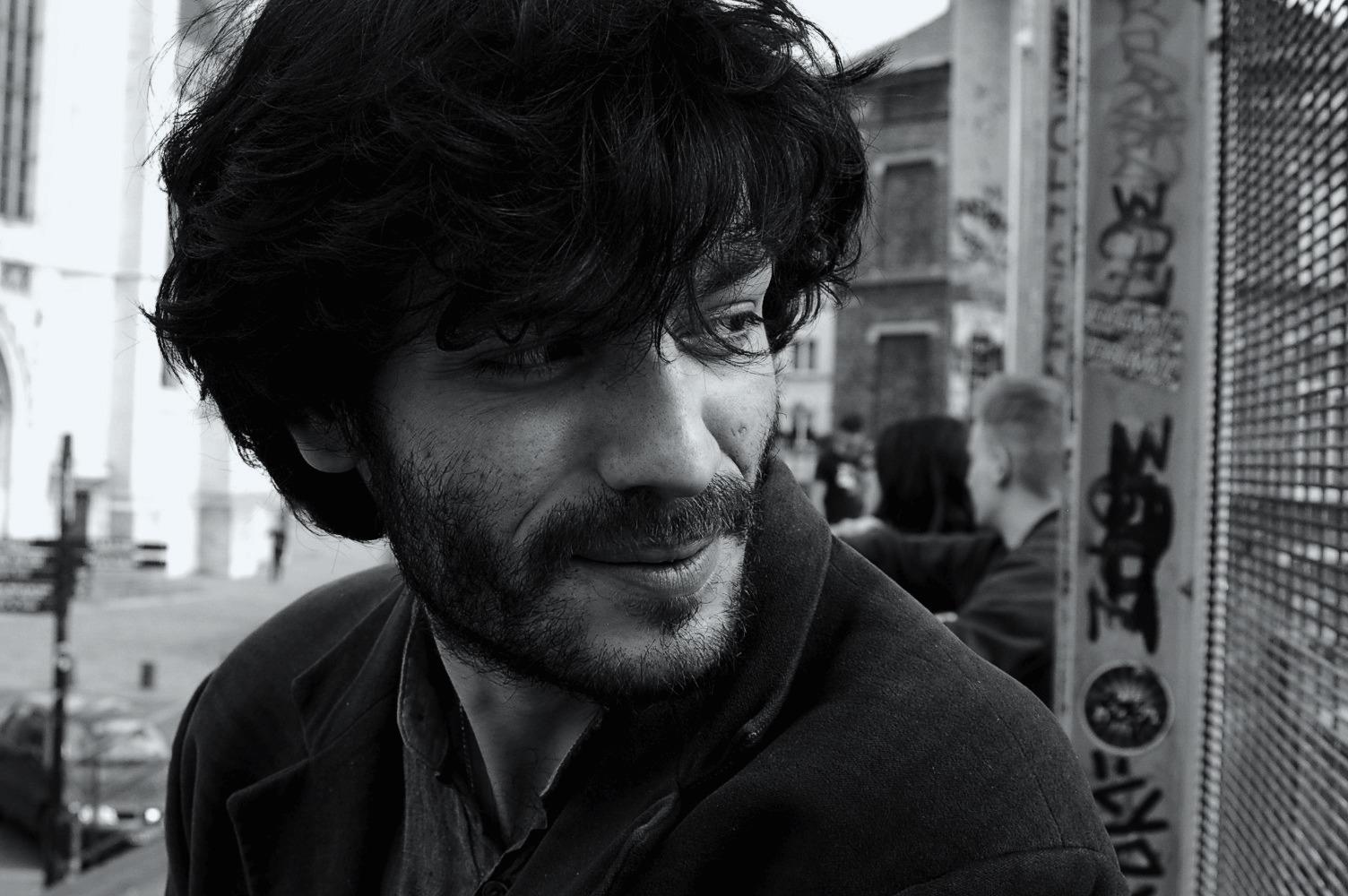 portrait of Guido Niccolò Barbi