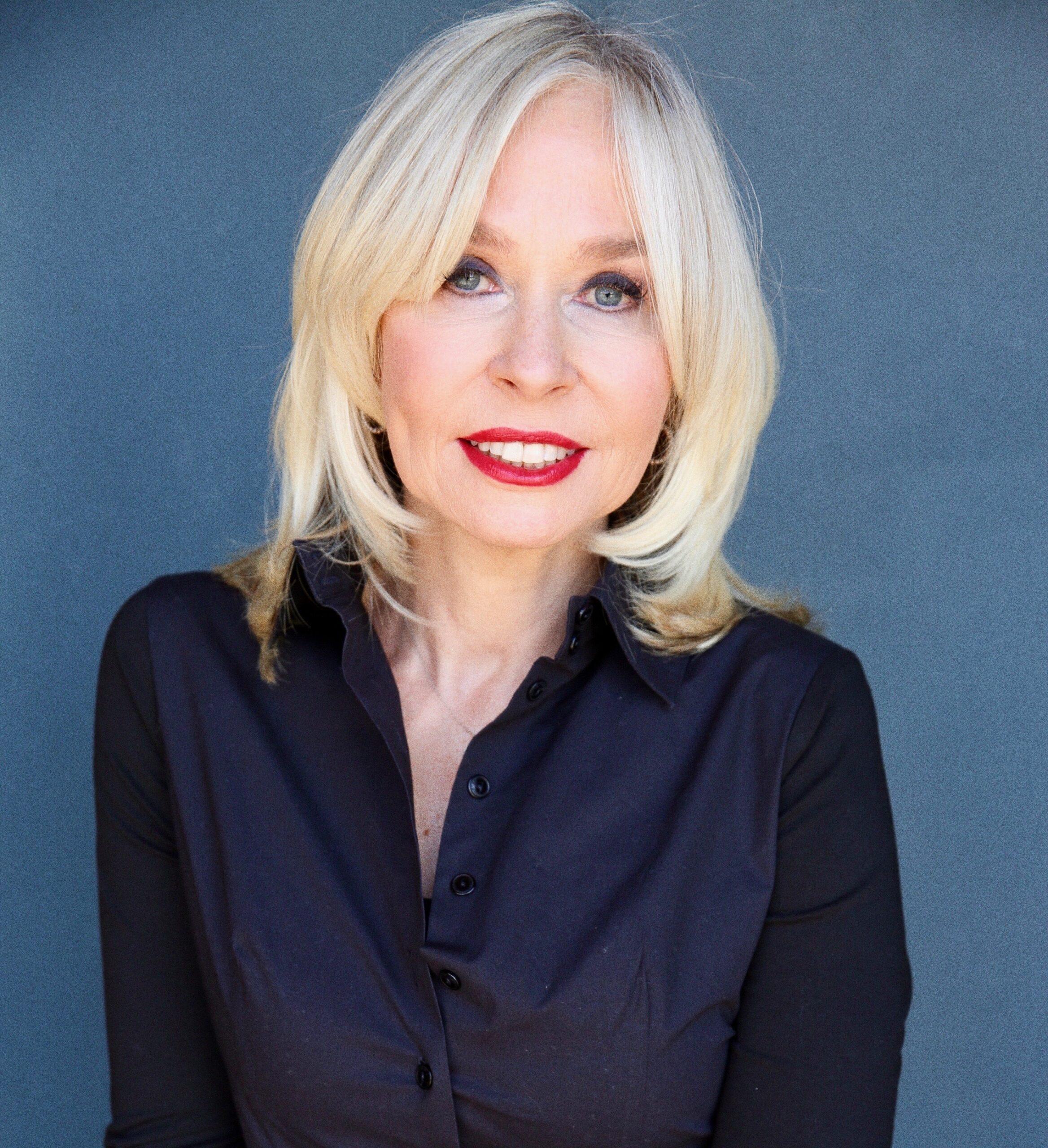 Portrait of Lisa Wedeen