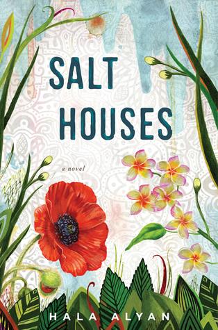 BOOK: Hala Alyan, Salt Houses