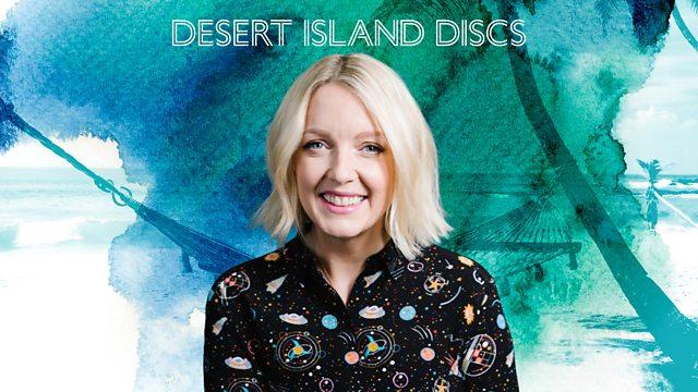 PODCAST: Desert Island Discs