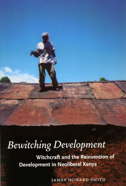 cover of Bewitching Development by James Howard Smith