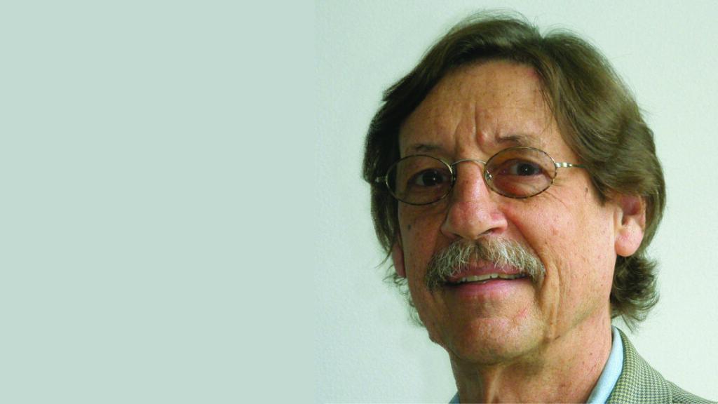 portrait of bill sewell