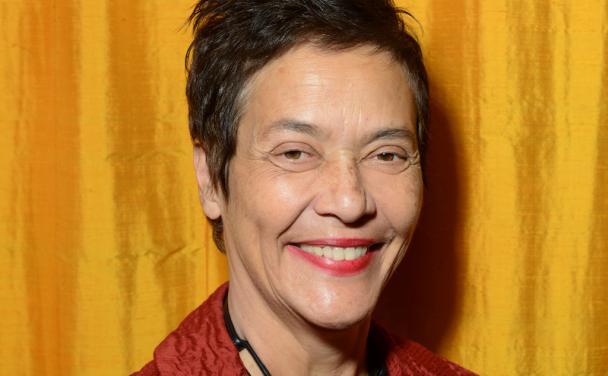 portrait of Francoise Verges