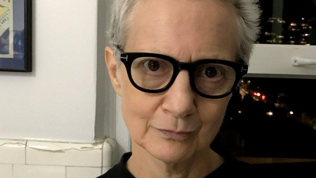 Portrait of Lauren Berlant